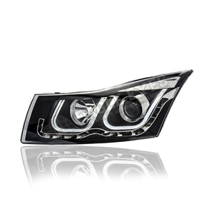 Chevrolet Cruze J300 Projector Headlamp 11-16 (U-Concept)