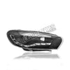 Volkswagen Scirocco Projector LED Headlamp 08-12