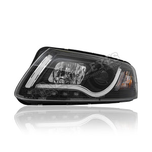 Audi A6 Projector LED Headlamp 04-08