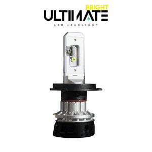 Ultimate Bright LED Bulb (H4)