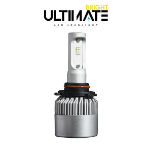 Ultimate Bright LED Bulb (HB3)