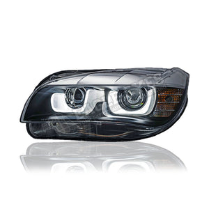 BMW X1 E84 Projector Headlamp  11-15 (U-Concept)