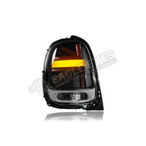 Mini Cooper F55/56/57 LED Sequential Taillamp 13-19