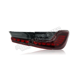 BMW 3 Series G20 LED Taillamp 2018-2021