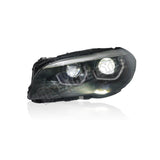 BMW 5 Series F10 Projector LED Headlamp 12-15