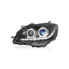 Toyota Camry XV40 LED Projector Sequential Signal Headlamp  09-11 (R8 LOOK)