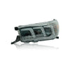 Toyota Hilux Revo Projector LED Sequential Signal + Welcome Light Headlamp (C-STYLE) 15-20