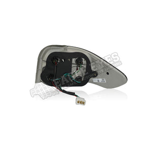 Toyota Vios XP40 LED Taillamp 03-05