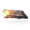 Honda City GM6 Projector LED Headlamp 14-16 (Grace Style)