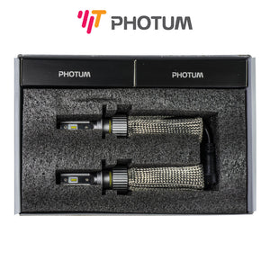 Photum Mini LED (H7)
