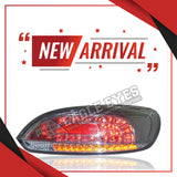 Volkswagen Scirocco LED TailLamp 08-14