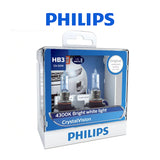 Philips Crystal Vision Bulb (HB3/9005)