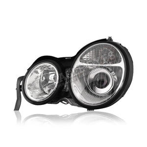 Mercedes Benz E-Class W210 Projector Headlamp 99-03