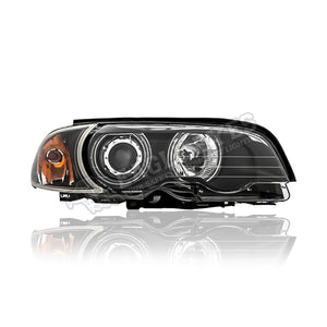 BMW 3 Series E46 Projector Cool Look Headlamp 98-01 (2 Door)