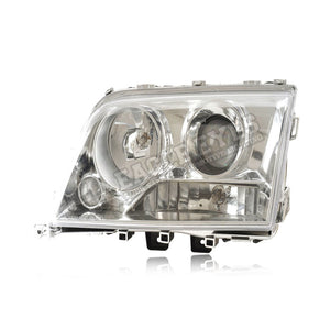 Mercedes Benz C-Class W202 Projector Headlamp 94-00