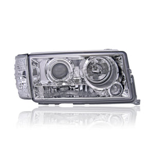 Mercedes Benz C-Class W201 Led Headlamp 82-93