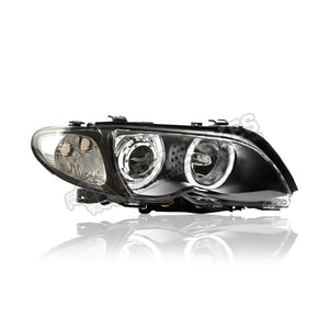BMW E46 Projector Cool Look Head Lamp 02~05 (2 Door)