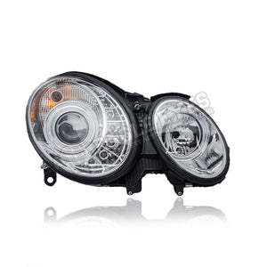 Mercedes Benz E-Class W211 Projector LED DRL Headlamp 02-06