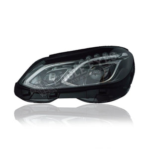 Mercedes Benz E-Class W212 Projector LED Headlamp 14-18