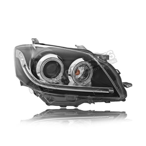 Toyota Camry XV40 Projector LED Starline Cool Look Headlamp 06-08