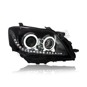 Toyota Camry XV40 Projector LED Starline Cool Look Headlamp  09-11