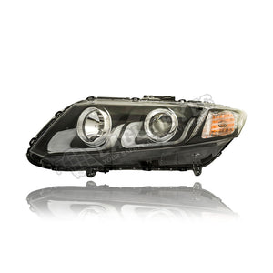 Honda Civic FB Projector Headlamp 12-15 (U-Concept)