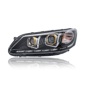 Honda Accord G9 Projector Headlamp 13-16 (U-Concept)