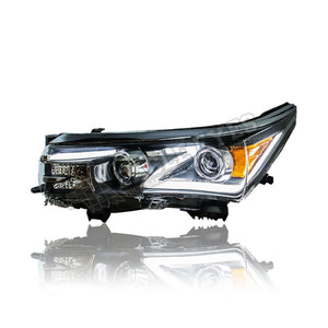 Altis Projector LED Light Bar Head Lamp 14~17