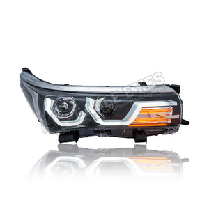 Altis Projector LED Light Bar Head Lamp 14~16