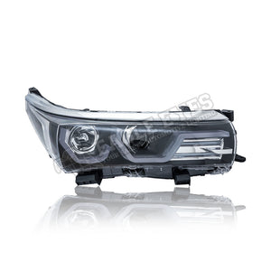 Toyota Altis E170 Projector LED Headlamp 14-16 (BMW Style)