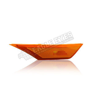 Honda Civic FC Side Marker (Amber) 16-19