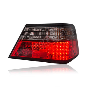 Mercedes Benz W124 LED Tail Lamp 85-96