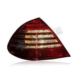Mercedes Benz E-Class W211 LED Taillamp 03-09
