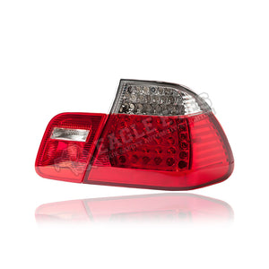 BMW 3 Series E46 LED Taillamp 99-03 (2 Door)
