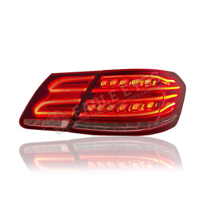 Mercedes Benz E-Class W212 LED Taillamp 09-16