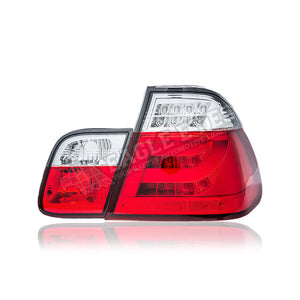 BMW 3 Series E46 LED Taillamp 98-01 (4-Door)