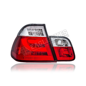 BMW 3 Series E46 LED Taillamp 02-05 (4-Door)