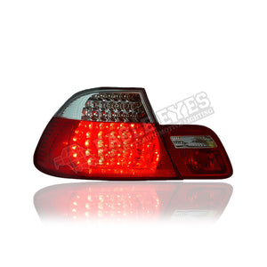 BMW 3 Series E46 LED Taillamp 98-05 (4-Door )