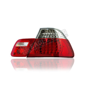 BMW 3 Series E46 LED Taillamp 03-05 (2-Door)