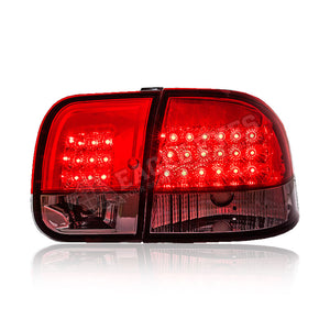 Honda Civic G6 LED Taillamp 96-98