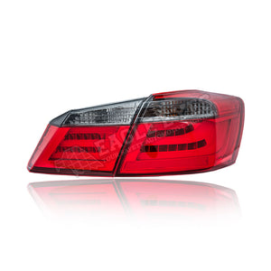 Honda Accord G9 LED Taillamp 13-16 (BMW Style)