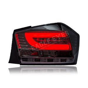 Honda City GM2/GM3 LED Taillamp 12-14