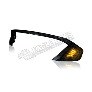 Honda Civic FC LED Taillamp + Garnish Lamp 16-19 (V1)