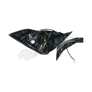 Honda Civic FC LED Sequential Taillamp + Garnish Lamp 16-19 (V2)