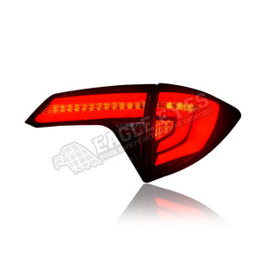 Honda HRV/VEZEL LED Sequential Signal Taillamp 15-19