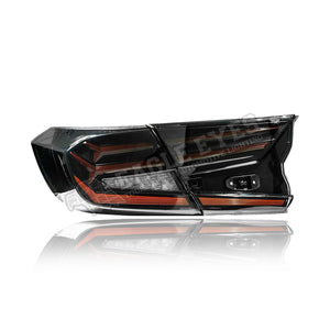 Honda Accord G10 LED Sequential Signal Taillamp 18-19