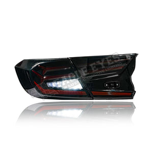 Honda Accord G10 LED Sequential Taillamp 18-19