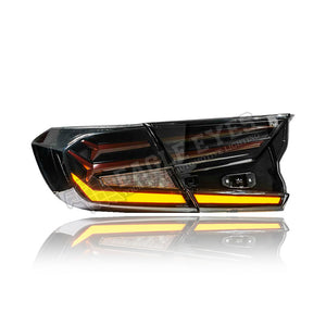 Honda Accord G10 LED Sequential Signal Taillamp 2020