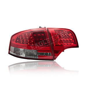 Audi A4 (B7) LED Tail Lamp 04-07