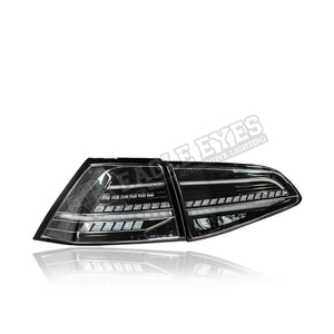 Volkswagen Golf MK7 LED Sequential Signal Taillamp 13-17